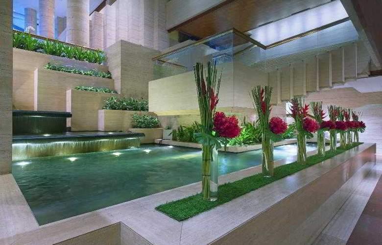 Sheraton Towers Singapore - Hotel - 26
