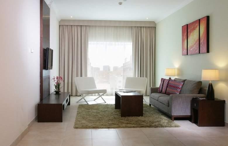 Auris Hotel Apartments Deira - Room - 3