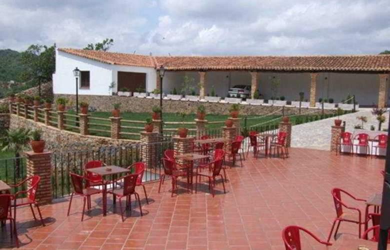 Galaroza Aparthotel Rural - Terrace - 6