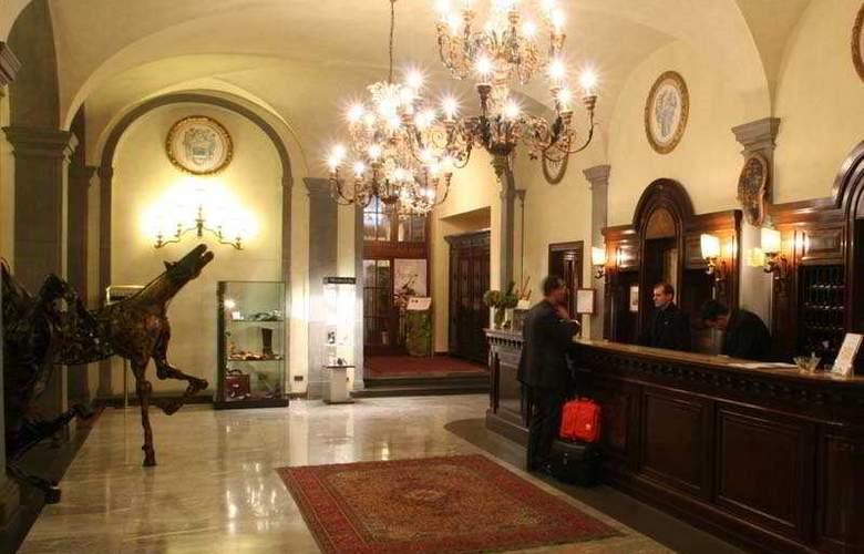 NH Collection Firenze Palazzo Gaddi - General - 5