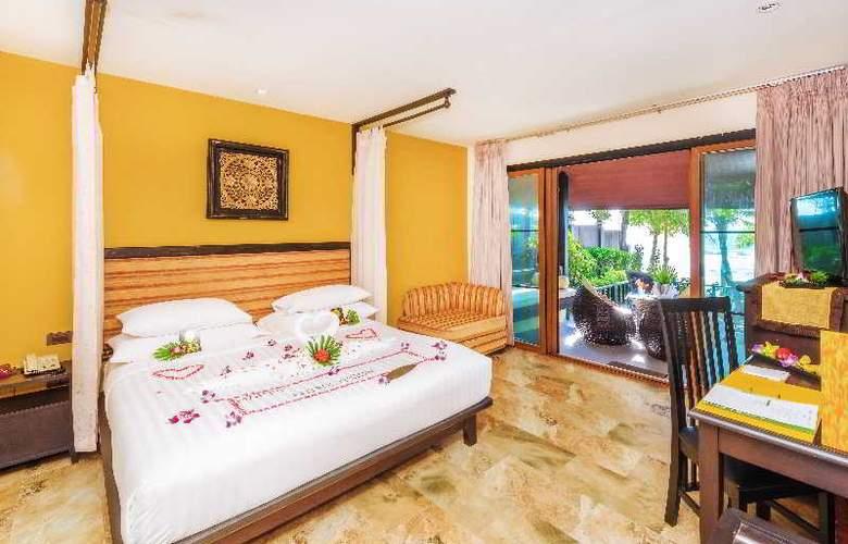 Andaman White Beach Resort - Room - 4