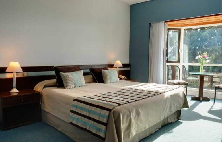 La Cascada Hotel - Room - 20