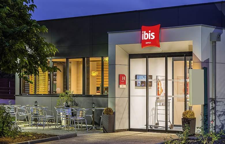 ibis Rennes Cesson - Hotel - 0