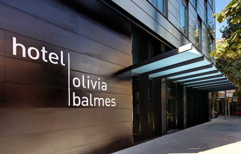Olivia Balmes - Hotel - 0