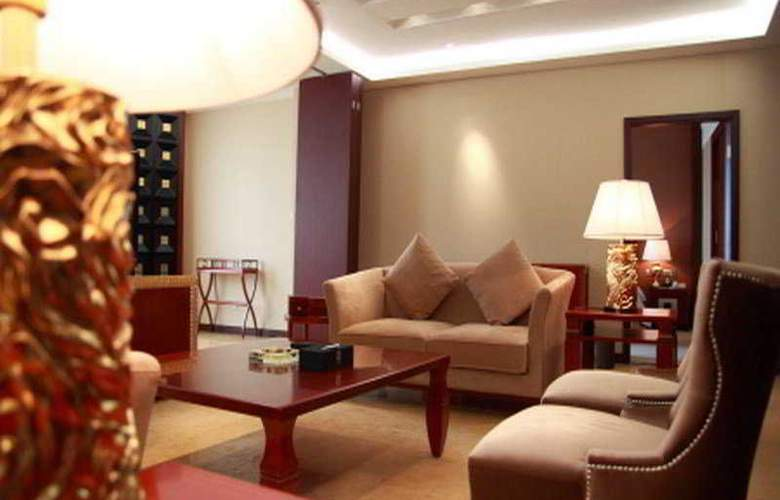 Yue Xiu - Hotel - 0