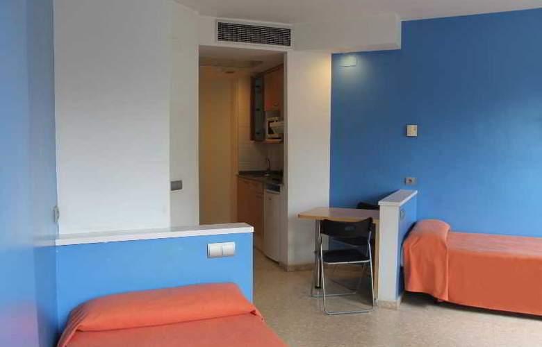Residencia Onix - Room - 2