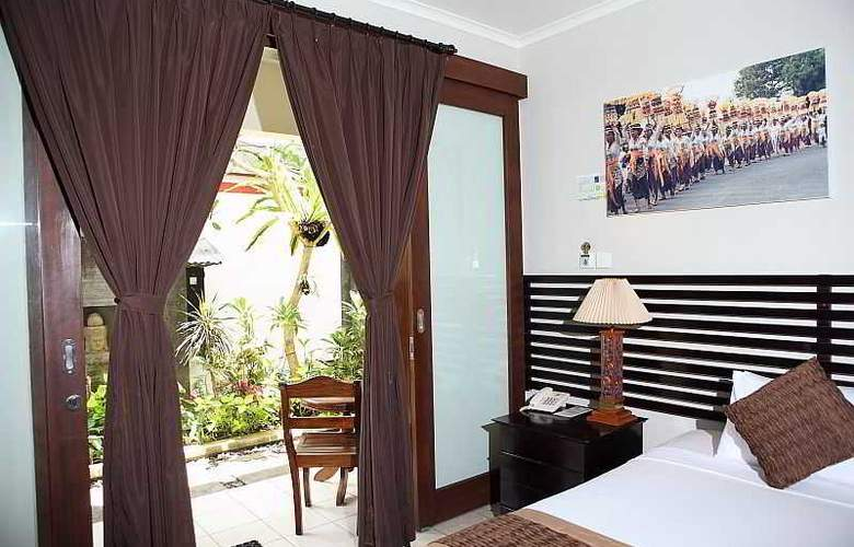 Legian Village - Room - 19