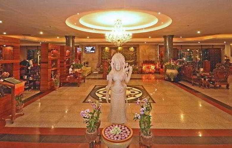 Somadevi Angkor Hotel & Spa - General - 1