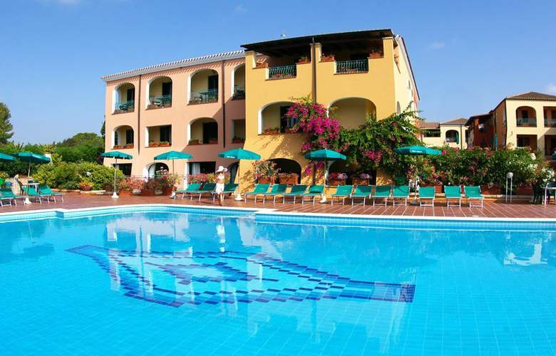 Club Torre Moresca - Hotel - 0
