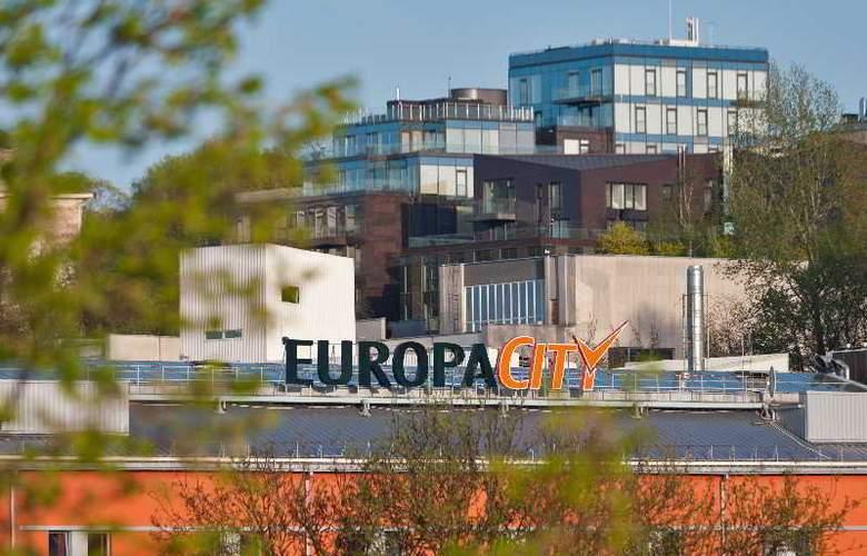 Europa City Vilnius - Hotel - 16