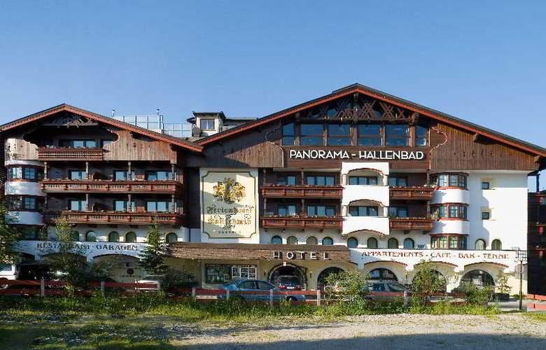 Ferienhotel Kaltschmid - Hotel - 0