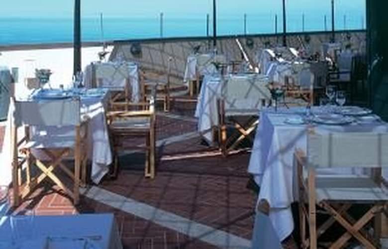 Plaza E De Russie - Restaurant - 2