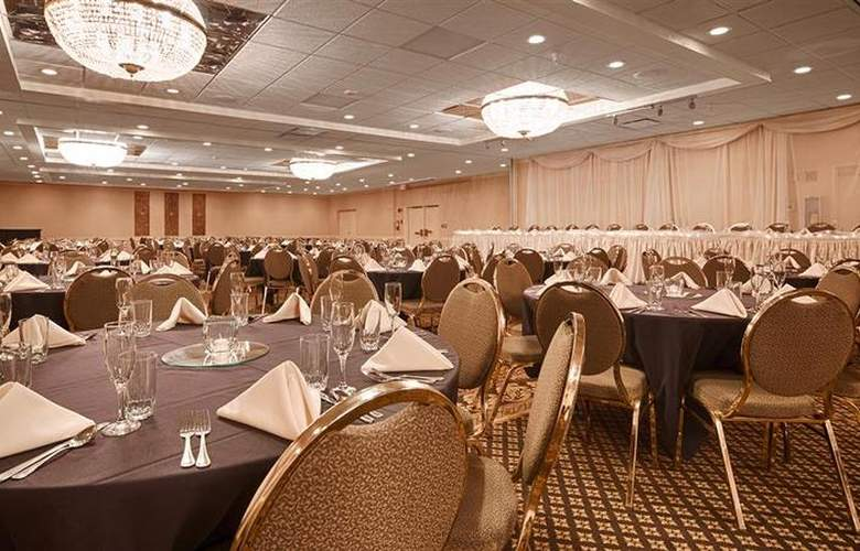 Best Western Dubuque Hotel & Conference Center - Room - 99