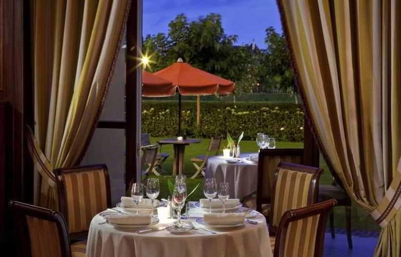 Royal Barriere - Restaurant - 6