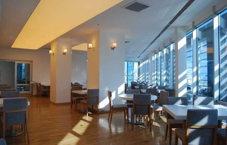 Bika Suites Istanbul - Restaurant - 3