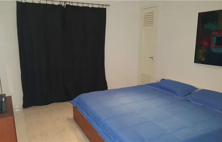 Casa de Harold - Room - 9