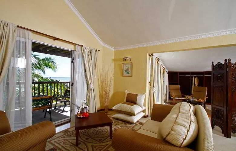 Hibiscus Beach Resort & Spa - Room - 14