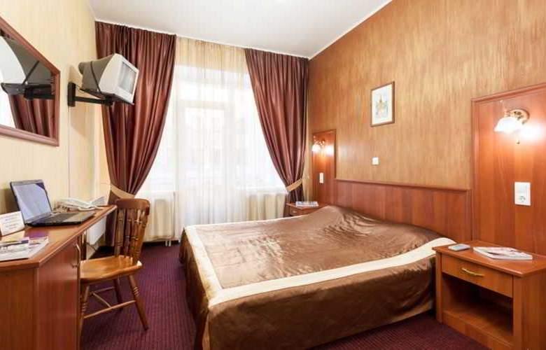Alexander Platz - Room - 6