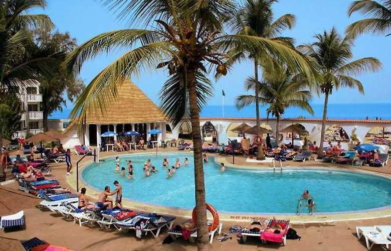 Laico Atlantic - Pool - 5