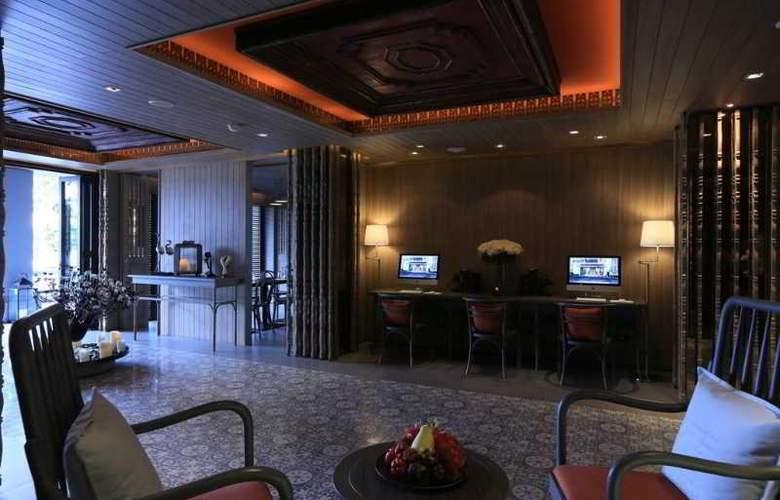 Riva Surya Bangkok - Hotel - 0