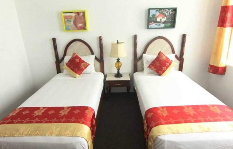 Mansion Havre - Room - 1