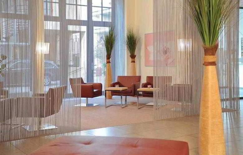 Mercure Erfurt Altstadt - Hotel - 2