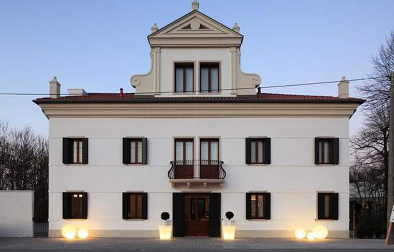 Relais Ca Sabbioni - Hotel - 0