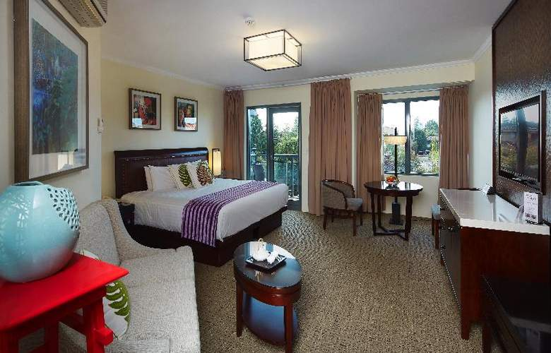 Esplanade River Suites - Room - 5