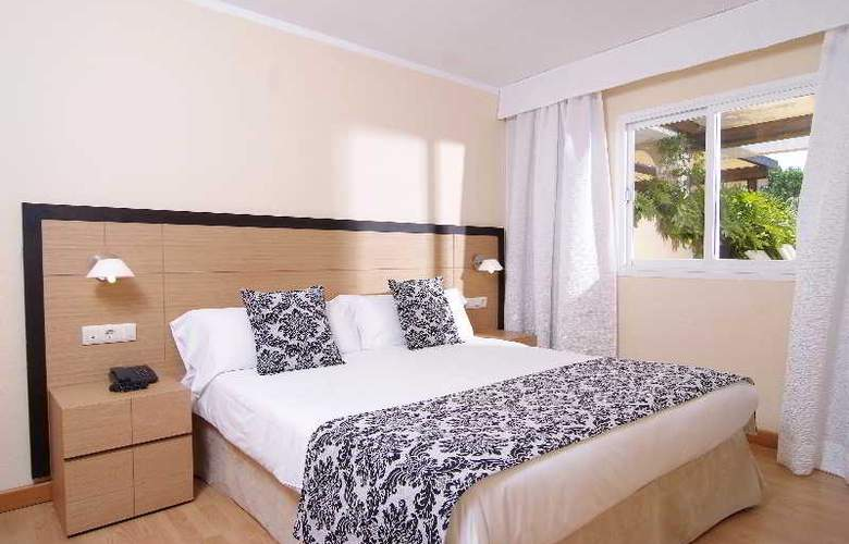 Zafiro Tropic - Room - 2