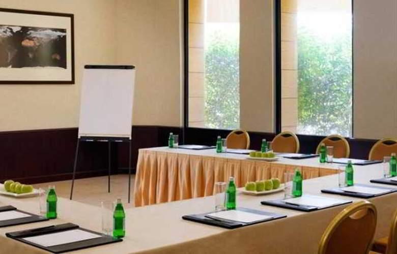 Riyadh Marriott - Conference - 4