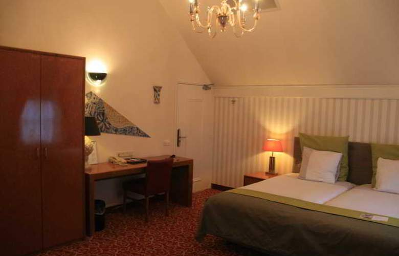 Best Western Museum Hotel Delft - Room - 9