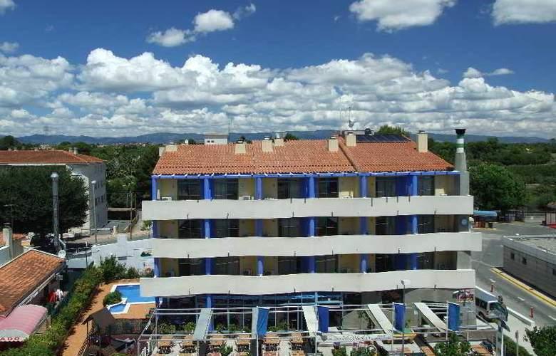 Costa Verde - Hotel - 8