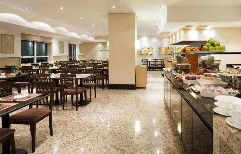 Mercure Belo Horizonte Lagoa dos Ingleses - Hotel - 37
