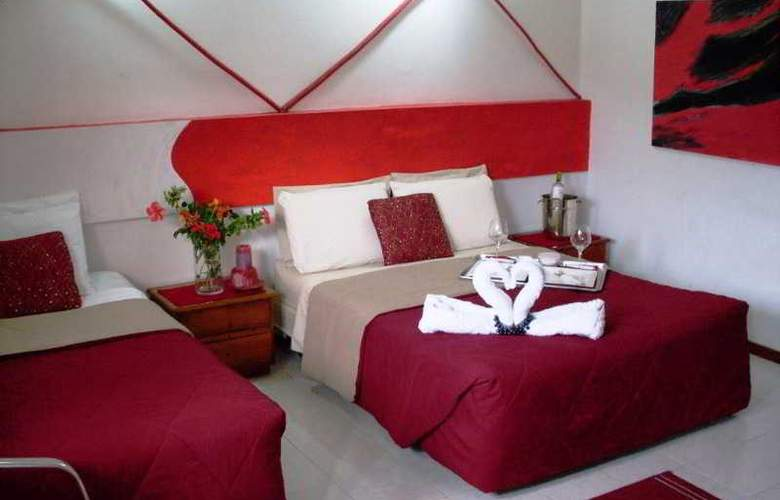 Red Cay - Room - 1