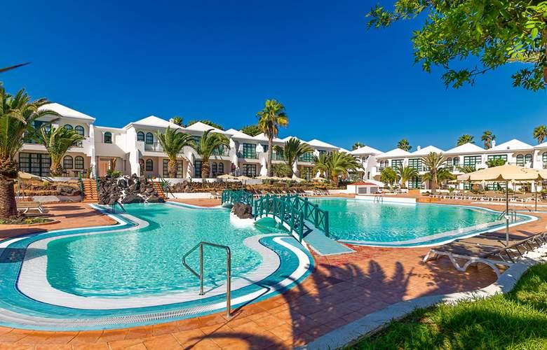 H10 Ocean Suites - Pool - 18