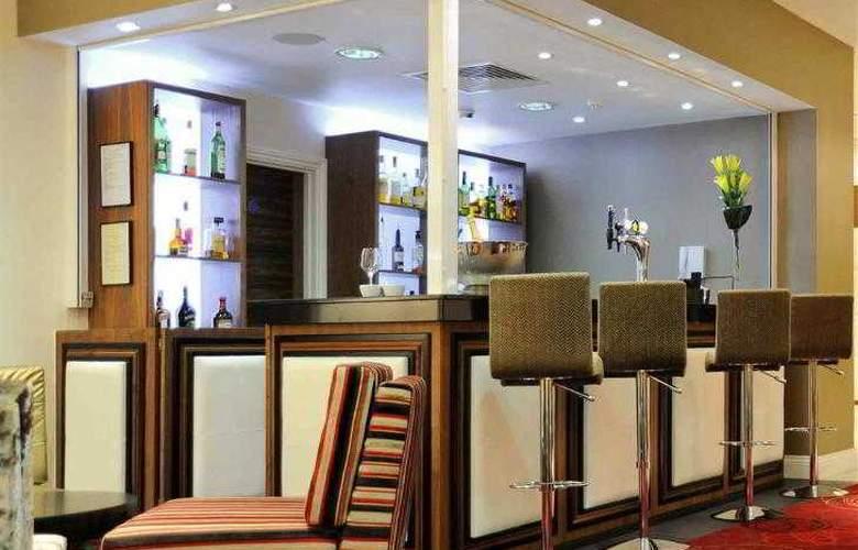Mercure London Bloomsbury - Hotel - 5