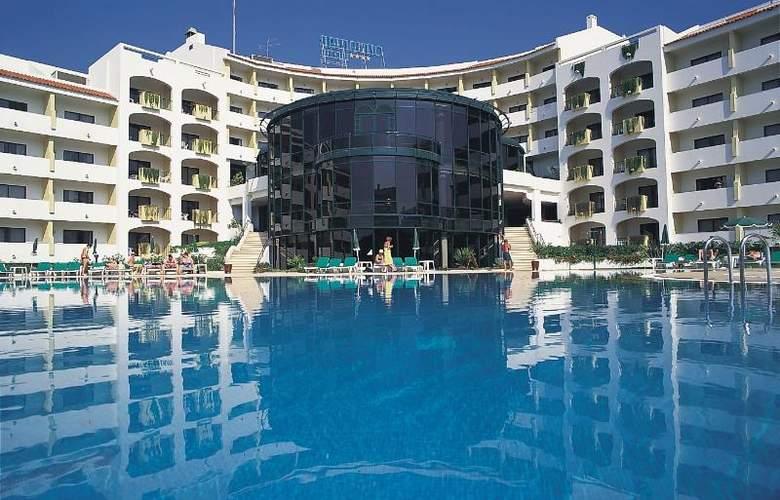 Ondamar - Hotel - 0