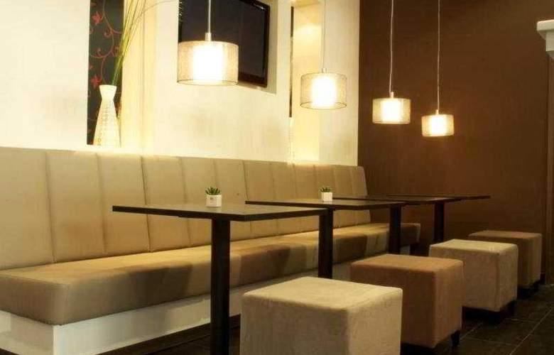 Leonardo Berlin - Restaurant - 21