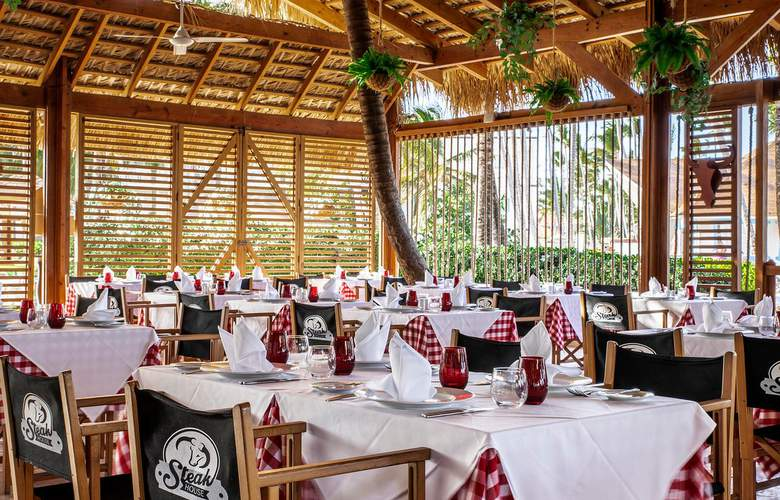 Be Live Collection Punta Cana - Adults Only - Restaurant - 10