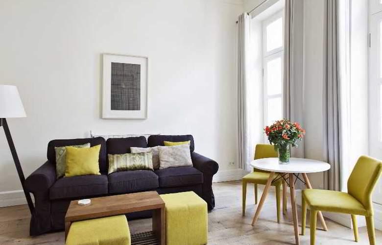 Casa Di Bava Istanbul - Room - 2