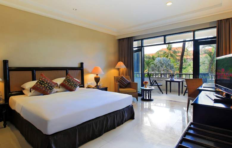 The Tanjung Benoa Beach Resort - Room - 3