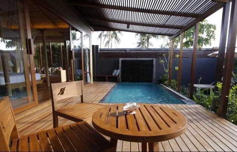 Deva Samui Resort & Spa - Room - 2