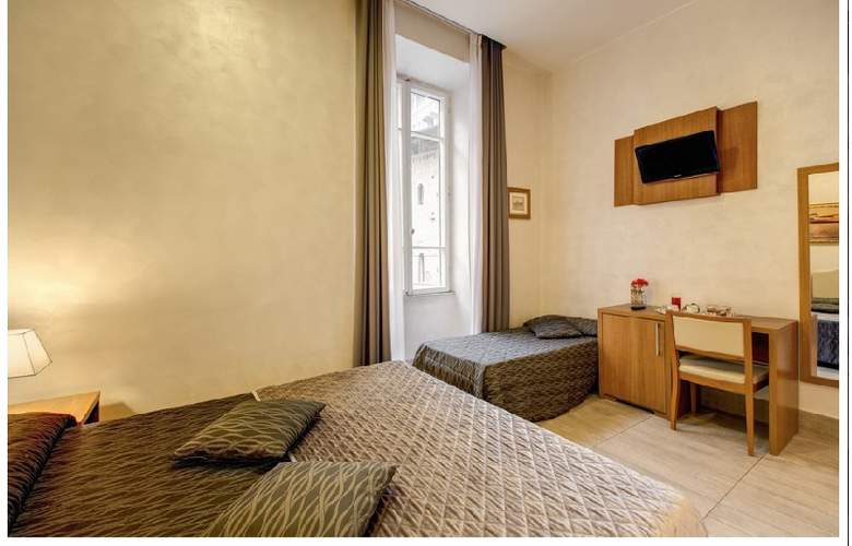 Collina Inn - Room - 9