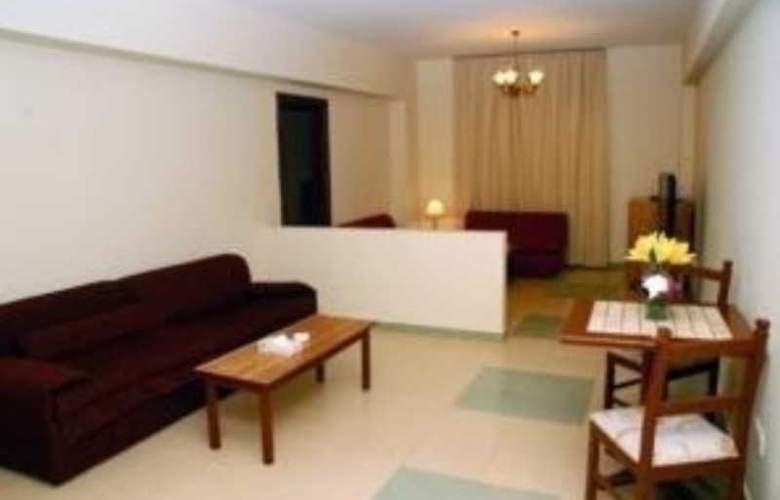 Aquavista Hotel & Suite - Room - 1