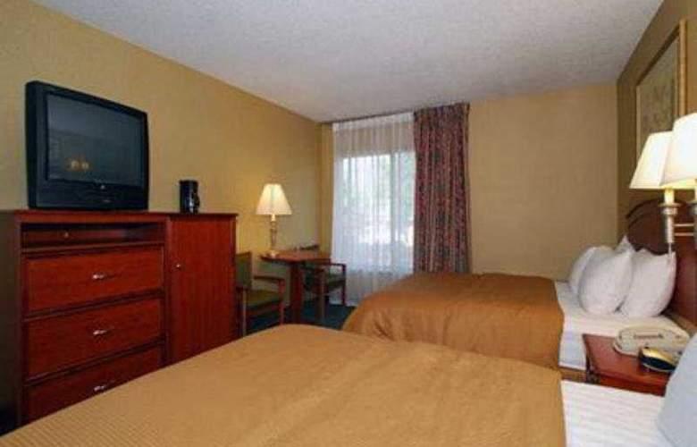 Clarion Hotel Colorado Springs Downtown - Room - 6