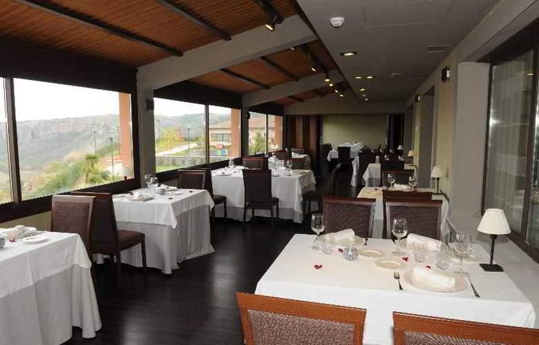 Hacienda Castellar - Restaurant - 52