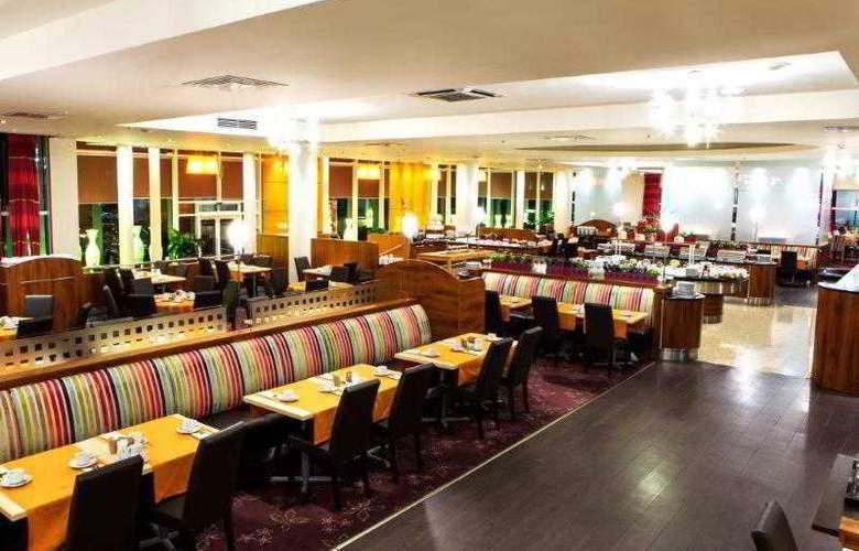 Radisson Blu Hotel Latvija - Restaurant - 11