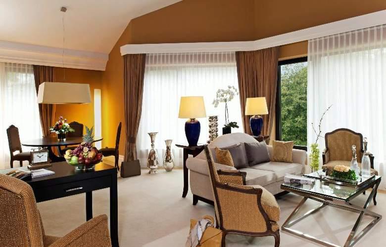 Kempinski Hotel Frankfurt Gravenbruch - Room - 3