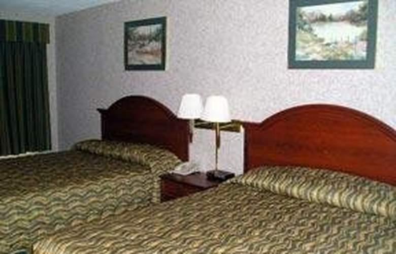 Comfort Inn Rochester - Greece - Room - 3