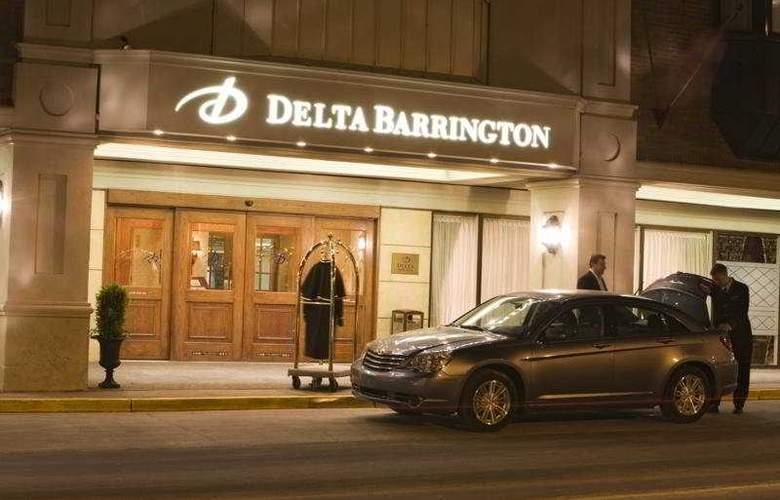 Delta Barrington - General - 2